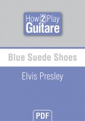 Blue Suede Shoes - Elvis Presley
