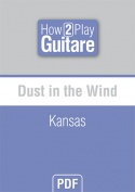 Dust in the Wind - Kansas