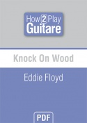 Knock On Wood - Eddie Floyd