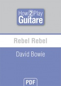Rebel Rebel - David Bowie