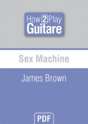 Sex Machine - James Brown