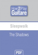Sleepwalk - The Shadows