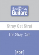 Stray Cat Strut - The Stray Cats