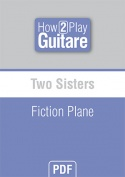 Two Sisters - Fiction Plane