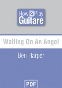 Waiting On An Angel - Ben Harper