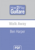 Walk Away - Ben Harper