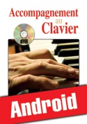 Accompagnement au clavier (Android)