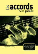 Les accords de la guitare
