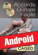 Les accords à la guitare c'est facile (Android)