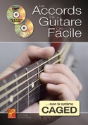 Les accords à la guitare c'est facile