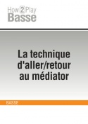 La technique d'aller/retour au médiator