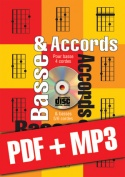 Basse & accords (pdf + mp3)