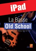 La basse old school (iPad)