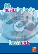 Music Playbacks - Basse rock
