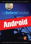 La batterie évolutive (Android)