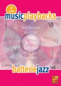 Music Playbacks - Batterie jazz