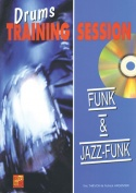 Drums Training Session - Funk & jazz-funk