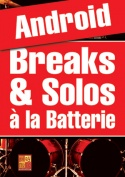 Breaks & solos à la batterie (Android)
