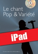 Le chant pop & variété (iPad)
