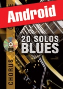 Chorus Guitare - 20 solos de blues (Android)