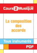 La composition des accords