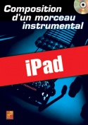 Composition d'un morceau instrumental (iPad)