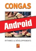 Congas - Rythmes & développements (Android)