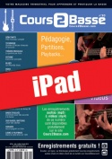 Cours 2 Basse n°30 (iPad)