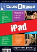 Cours 2 Basse n°33 (iPad)