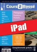 Cours 2 Basse n°35 (iPad)