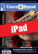 Cours 2 Basse n°41 (iPad)