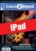 Cours 2 Basse n°46 (iPad)