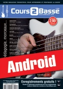 Cours 2 Basse n°55 (Android)