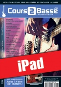 Cours 2 Basse n°56 (iPad)