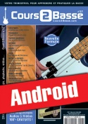Cours 2 Basse n°57 (Android)