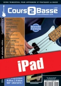 Cours 2 Basse n°57 (iPad)