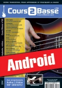 Cours 2 Basse n°58 (Android)