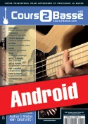 Cours 2 Basse n°60 (Android)