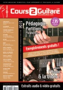 Cours 2 Guitare n°9