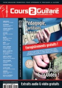 Cours 2 Guitare n°20