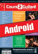 Cours 2 Guitare n°28 (Android)