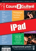 Cours 2 Guitare n°28 (iPad)