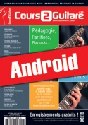 Cours 2 Guitare n°29 (Android)