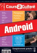 Cours 2 Guitare n°31 (Android)