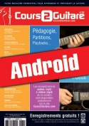 Cours 2 Guitare n°32 (Android)