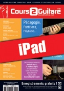 Cours 2 Guitare n°32 (iPad)