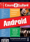 Cours 2 Guitare n°33 (Android)