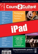 Cours 2 Guitare n°33 (iPad)