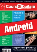 Cours 2 Guitare n°34 (Android)