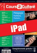 Cours 2 Guitare n°34 (iPad)
